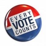 Every Democratic Vote Counts