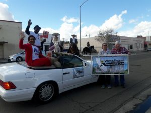 Juneteenth Parade @ Parade Start | Fresno | California | United States